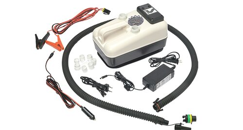 Scoprega Bravo - GE 20-2 - Electric Air Pump