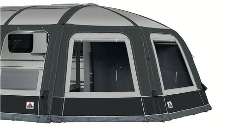 Dorema - Magnum Air Force - All Season Awning