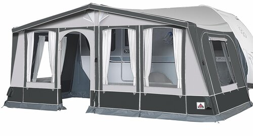 DOREMA - Horizon Air all Season Awning
