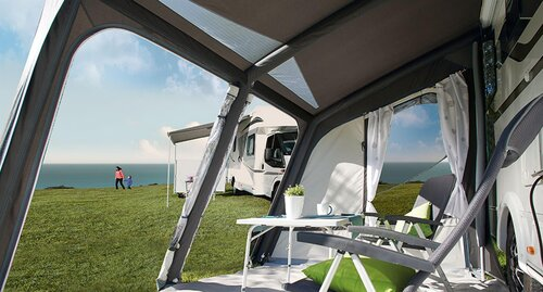 INACA - Atmosphere 400 Air Awning