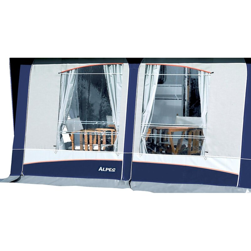 INACA - ALPES Porch Awning - Shop Now, 1.299,95