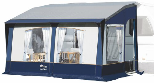 Inaca - Alpes - Azur XL - Winter Porch Awnings