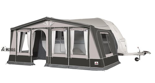 DOREMA - Horizon Air all Season De Luxe Awning