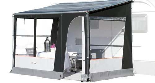 Inaca - CS-Activa Canopy Awning for Fiamma Caravanstore