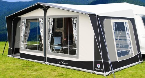 Walker - Allure 280 - Awning
