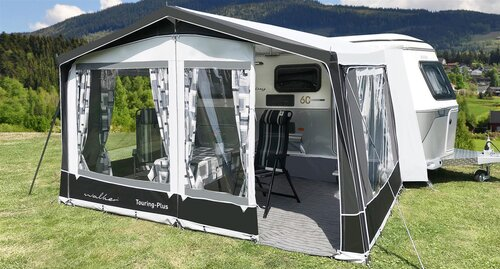 Walker - Touring Plus Awning - Eriba Trouring Triton