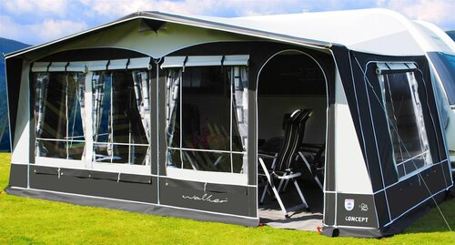Walker - Concept 240 - Awning