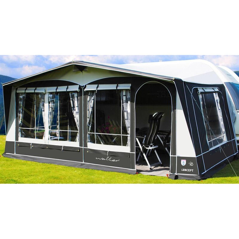 Walker - Concept 240 Awning - Shop Now, 2.074,95