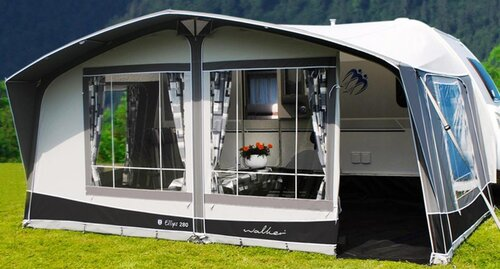 Walker - Ellips 280  - Awning 1005 (990 - 1020 cm)