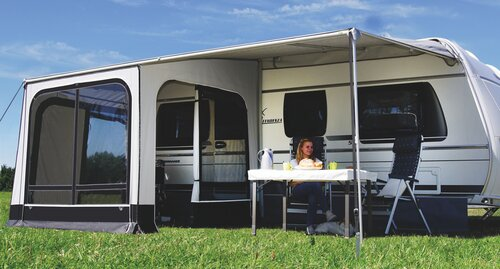 Wigo - Rolli Plus - Ambiente 300 Roll Out Awning