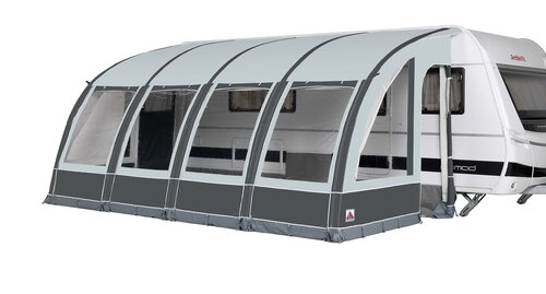 Dorema - Magnum Air All Season Awning
