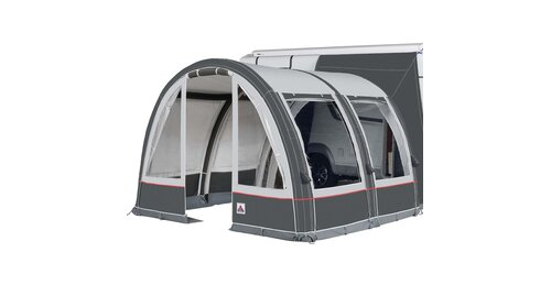 Dorema - Traveller Air All Season Annex - Grey
