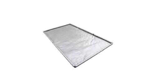 Miru-Tec - Water Protection Tarpaulin - Traveller Air with Tunnel