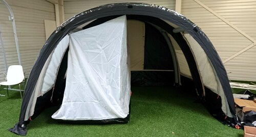 Dorema Traveller Air - Berth Inner Tent 2 Persons