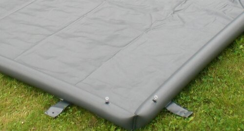 Miru-Tec - Bâche de protection contre leau pour 440 x 300 Contura Air All Season