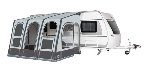 Dorema - Futura Air All Season Awning