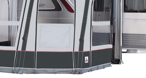 Dorema - Contura Air All Season Awning