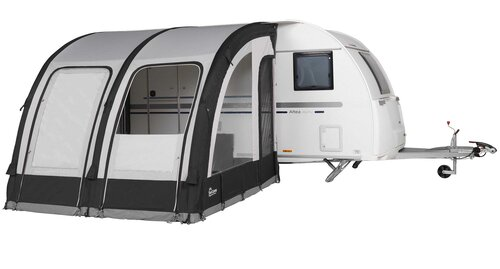 Dorema - Magnum Air Force Awning